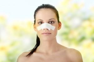 Nasenverkleinerung